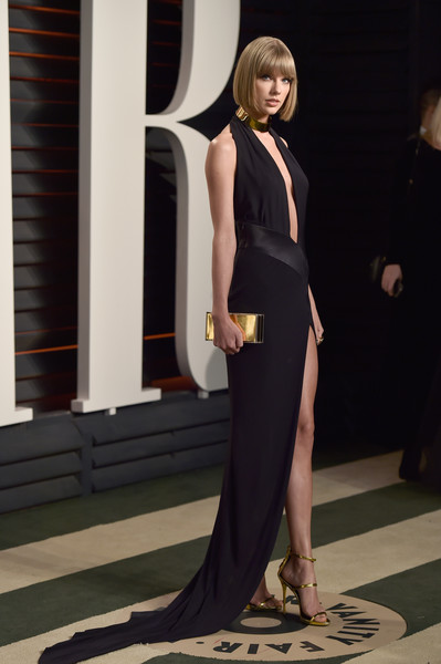 She Did That - Best Dressed At The 2016 Vanity Fair Oscar Party 15