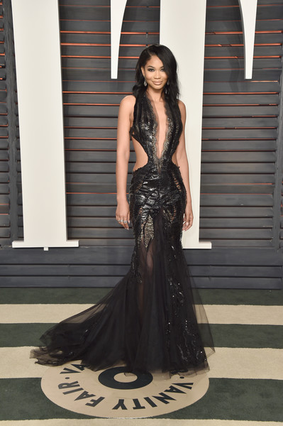 She Did That - Best Dressed At The 2016 Vanity Fair Oscar Party 17