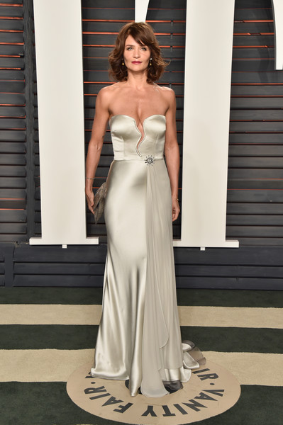 She Did That - Best Dressed At The 2016 Vanity Fair Oscar Party 9