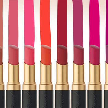 Too Faced La Matte Color Drenched Matte Lipstick for Spring 2016