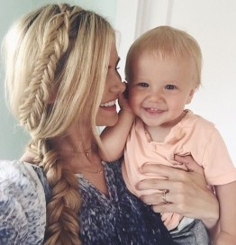2016 Mother's Day Hairstyles 14