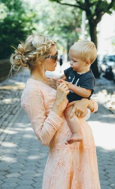 2016 Mother's Day Hairstyles 2