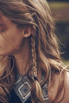2016 Music Festival Hairstyle Ideas