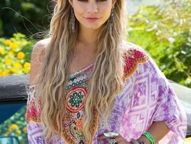 2016 Music Festival Hairstyle Ideas 30