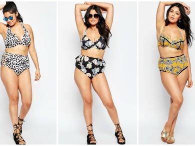 2016 Plus Size Swimwear Trends For The Non Boring Gurvy Girl main
