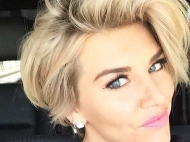 2016 Short Hair Cuts for Women 28