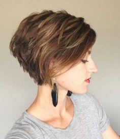 2016 Short Hair Cuts for Women 5