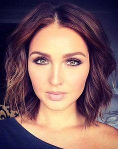2016 Short Hair Cuts for Women