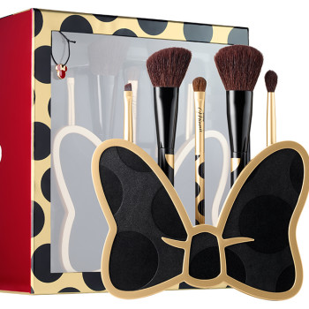 Disney Minnie Beauty by Sephora Collection for April 2016  5