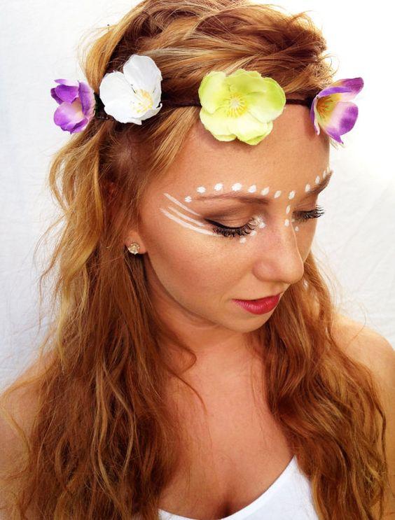 Music Festival Makeup Ideas 24
