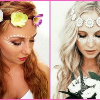 Music Festival Makeup Ideas main
