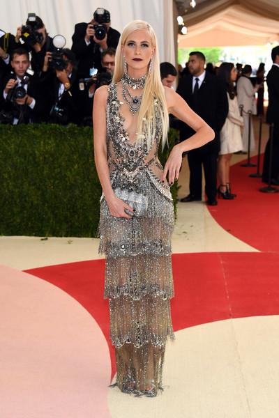 Best Dressed at the 2016 Met Gala 14