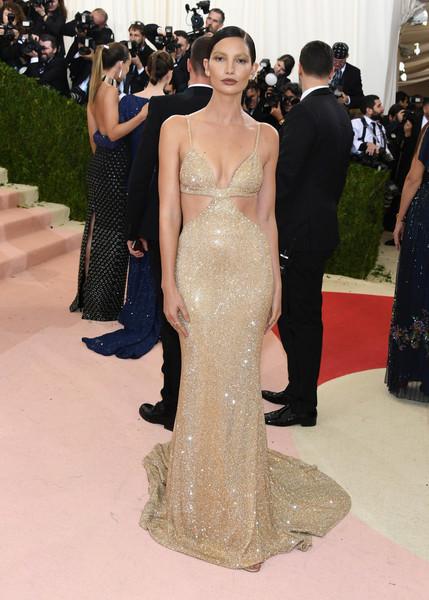 Best Dressed at the 2016 Met Gala 19