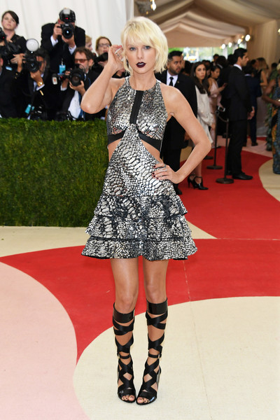 Best Dressed at the 2016 Met Gala 21