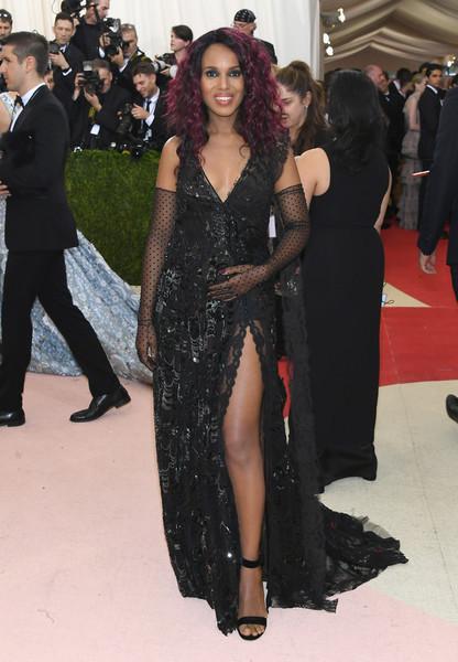 Best Dressed at the 2016 Met Gala  9
