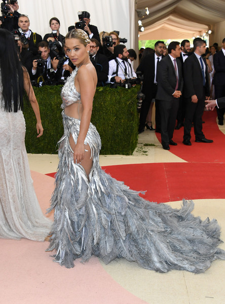 Rita Ora at the 2016 Met Gala 3