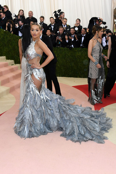 Rita Ora at the 2016 Met Gala 7