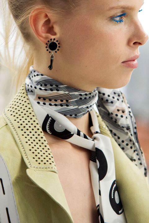 2016 Spring & Summer Jewelry Trends From The Runway!  10