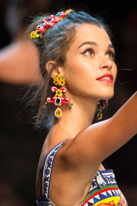 2016 Spring & Summer Jewelry Trends From The Runway! 11
