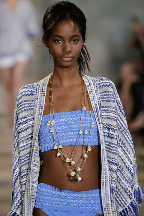 2016 Spring & Summer Jewelry Trends From The Runway! 19