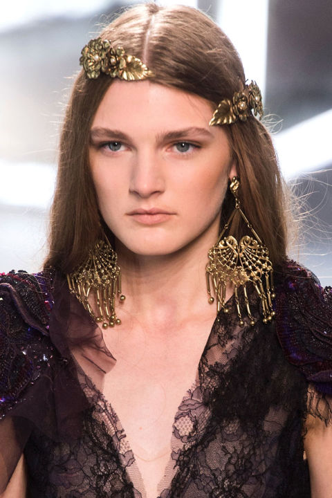 2016 Spring & Summer Jewelry Trends From The Runway! 21