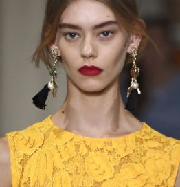 2016 Spring & Summer Jewelry Trends From The Runway! 30