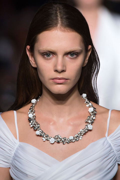 2016 Spring & Summer Jewelry Trends From The Runway! 5