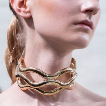 2016 Spring & Summer Jewelry Trends From The Runway! 6