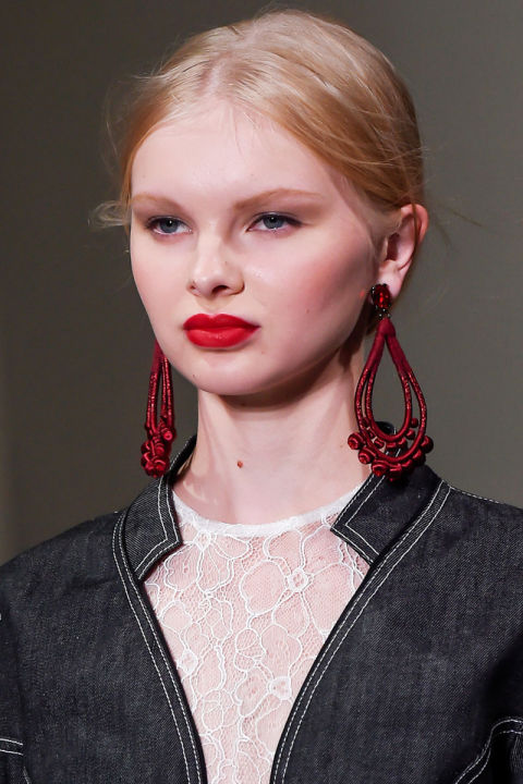 2016 Spring & Summer Jewelry Trends From The Runway! 8