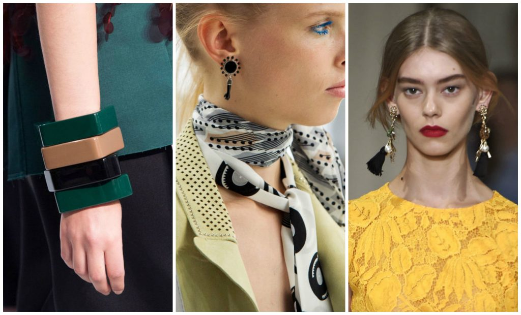 2016 Spring & Summer Jewelry Trends From The Runway Main
