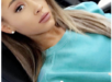 Ariana Grande Gets Blonde Highlights Just In Time for Summer