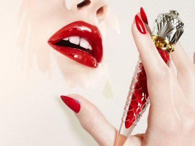Christian Louboutin Beaute Loubliaque Lip Lacquer Collection 2