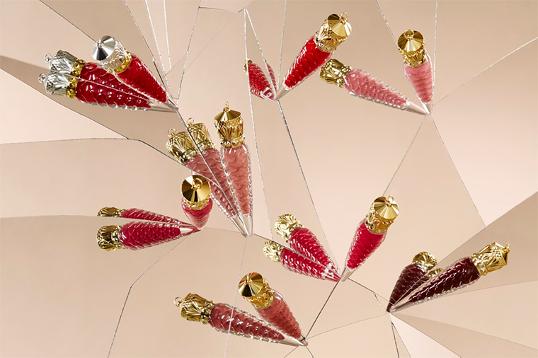 Christian Louboutin Beaute Loubliaque Lip Lacquer Collection 3
