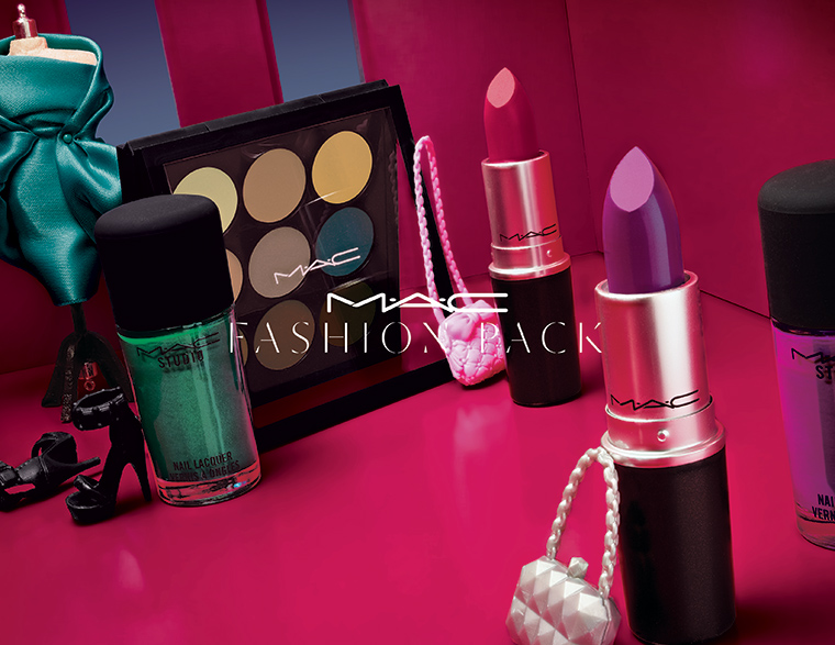 MAC Fashion Pack Collection 2