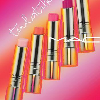 MAC Tendertalk Makeup Collection for June 2016