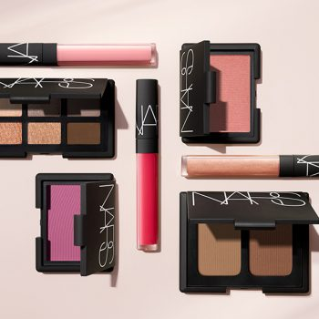 NARS Long Hot Summer Collection for Summer 2016