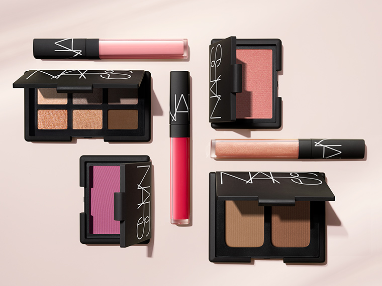 NARS Long Hot Summer Collection for Summer 2016 2
