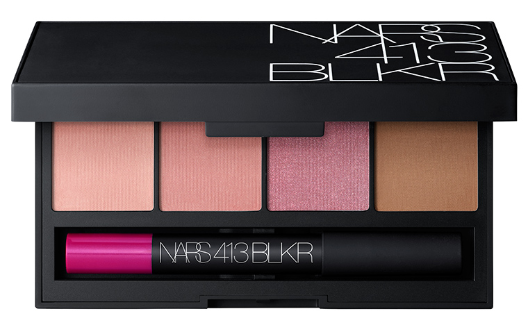 NARS Long Hot Summer Collection for Summer 2016 6