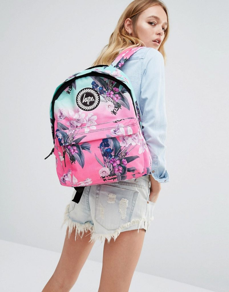 2016 Back To School Fashion Trends For Teens