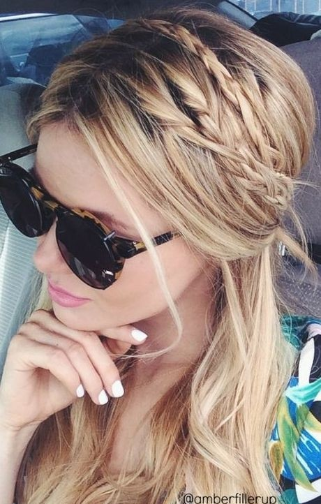 2016 Back To School Hairstyle Ideas 13