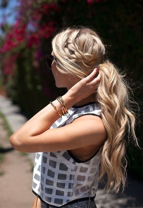 2016 Back To School Hairstyle Ideas 16