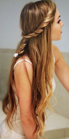 2016 Back To School Hairstyle Ideas 19