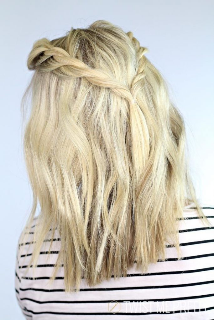 2016 Back To School Hairstyle Ideas 2