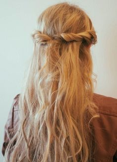 2016 Back To School Hairstyle Ideas 24