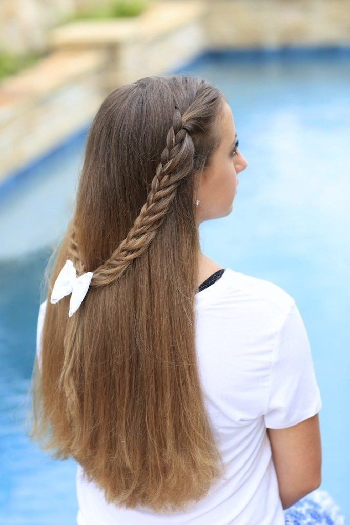 2016 Back To School Hairstyle Ideas 29