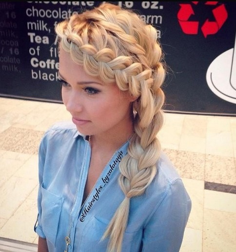 2016 Back To School Hairstyle Ideas 7