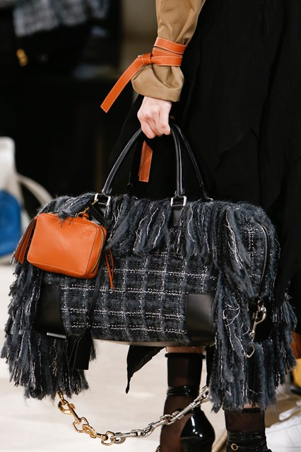 2016 Fall - 2017 Winter Handbag Trends 12