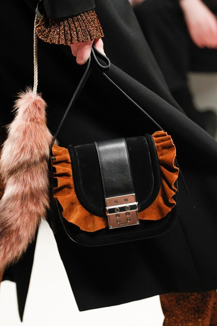 2016 Fall - 2017 Winter Handbag Trends 13