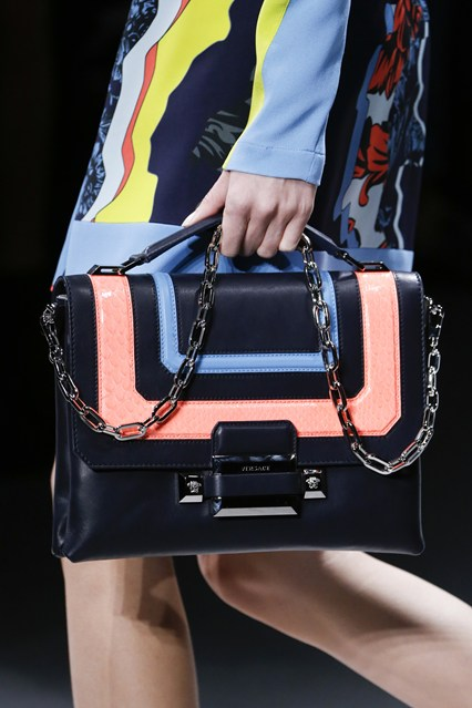 2016 Fall - 2017 Winter Handbag Trends 19