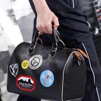2016 Fall - 2017 Winter Handbag Trends 2